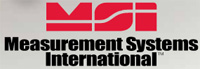 MSI - Measurement Systems International Crane Scales