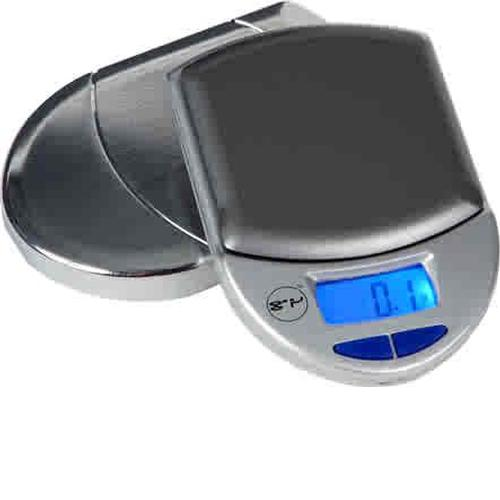 Gram Precision FX150 Digital Pocket Scale, 150g x 0.1g