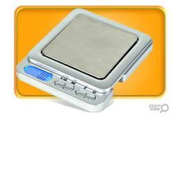 Gram Precision Xtrme XTR-650 Professional Digital Mini Scale,650 x0.1g