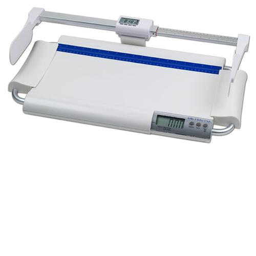 Digital Measuring Length : Detecto dlm digital baby scale with length