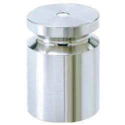 Rice Lake 12592TC Class F NIST Avoirdupois: Cylindrical Wts, Stainless Steel, 4oz With Traceable Certificate