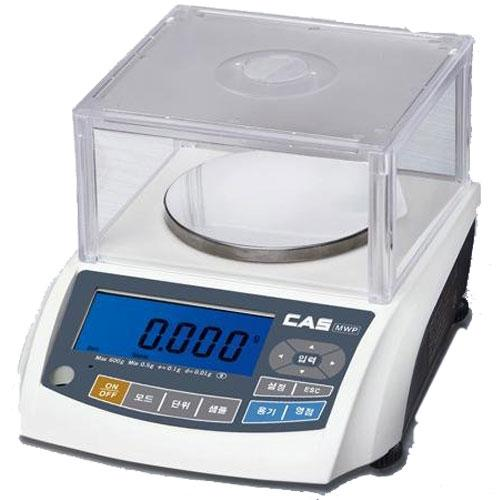 CAS MWP 150N High Accuracy Bench Scale 150 X 0005g
