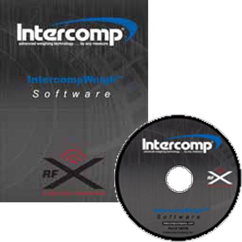 Intercomp 140759  IntercompWeigh™ Software