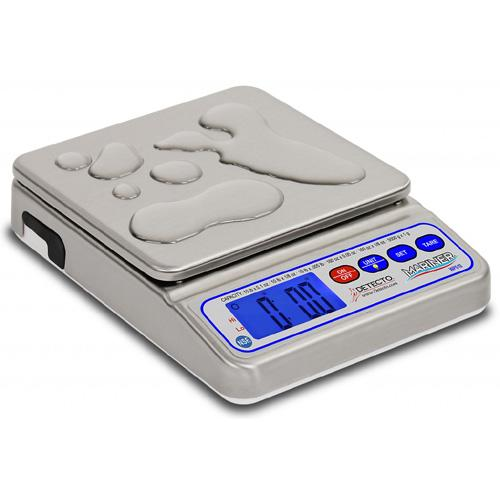 Detecto WPS10 Mariner IP67 Submersible Portion Control Scale