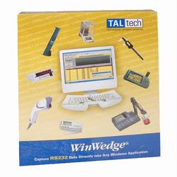 Ohaus SW12W TAL Win Wedge Software (80850080)