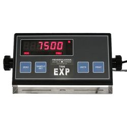 Pennsylvania Scale 7500EXP Legal for Trade Indicator
