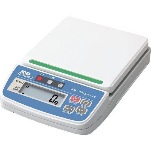 AND Weighing HT-500CL Compact Check Weighing Scale 510 x 0.1 g