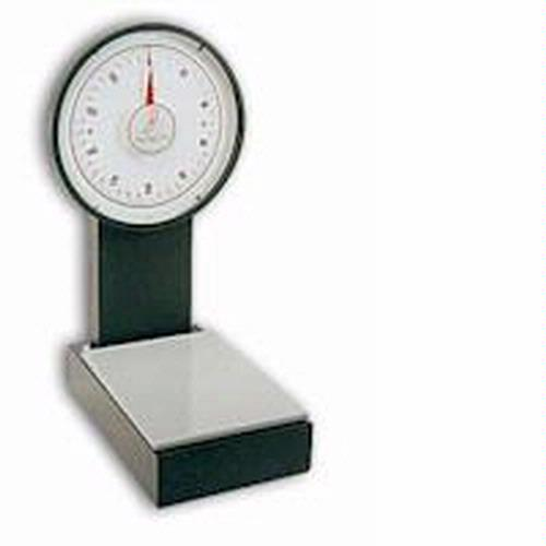 Detecto 1102EDK Mechanical Platform Dial Scale Legal for Trade, 50 kg x 50 g
