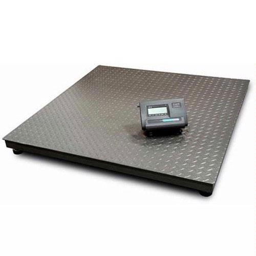 Digiweigh dw 10000f digital floor scale 10000 x 1 0 lb for 10000 lb floor scale