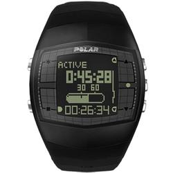 Polar FA20 90032307 Men's Activity Computer Watch (Black)