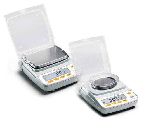Sartorius M-PROVE Portable Scales