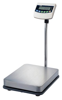 CAS BW-Series Legal for Trade Bench Scale