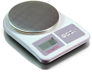 DigiWeigh DW-1001 Digital Tabletop Scales