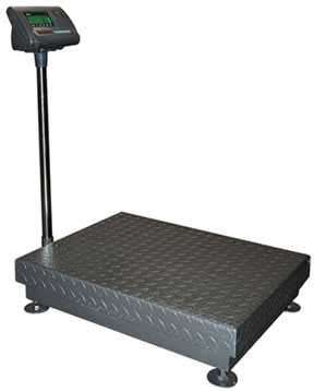 DigiWeigh DWP-1100 Digital Platform Scales