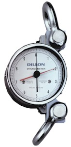 Dillon AP dynamometers