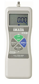 Imada DS2 Digital Force Gauge