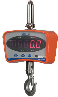 Salter Brecknell CS-Series Electronic Crane Scales