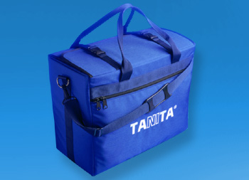 Tanita Padded Carrying Case for TBF-300 and TBF-310 Pro Body Composition Monitors